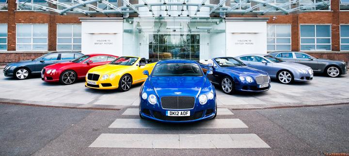 bentlley Britanicii au aflat acum ca Rolls Royce si Bentley apartin germanilor!