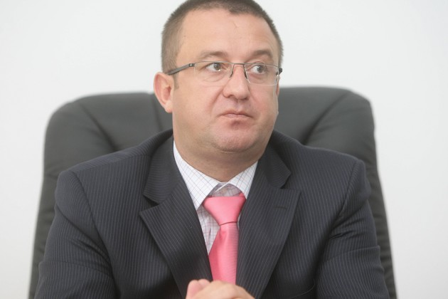 blej Blejnar, la Parchet: Am depus in urma cu vreo 3 luni de zile o plangere/Ce a sustinut despre Negulescu