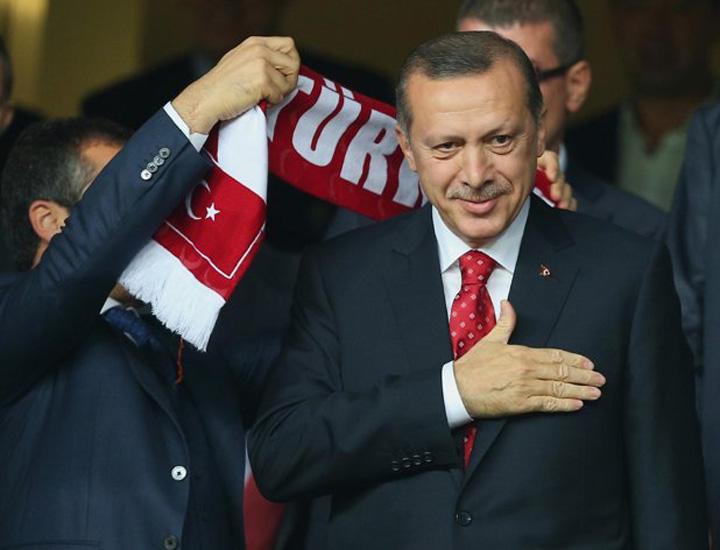 erdogan4 Putin deschide robinetul cu rusi pe litoralul turcesc