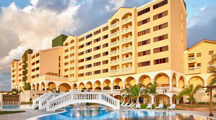 hotel bun Primul hotel Sheraton deschis in Cuba dupa 55 de ani