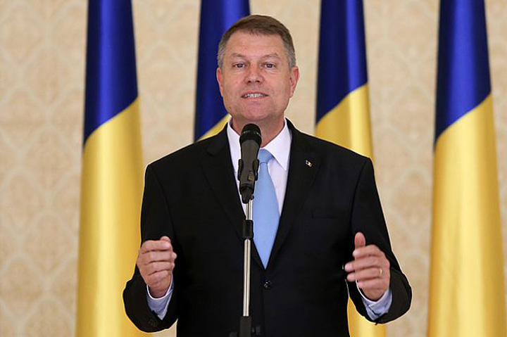 iohannis1 Iohannis, mesaj in Parlament: Nu suntem un stat de rangul doi in UE