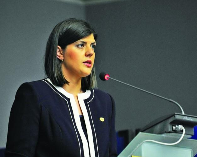 kovesi 627x500 Kovesi, despre ministrul Justitiei: nu am fost solicitata sa dau niciun fel de explicatii