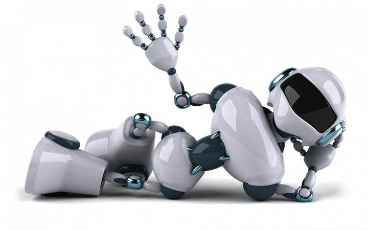 robots Robotii trebuie sa plateasca impozite!