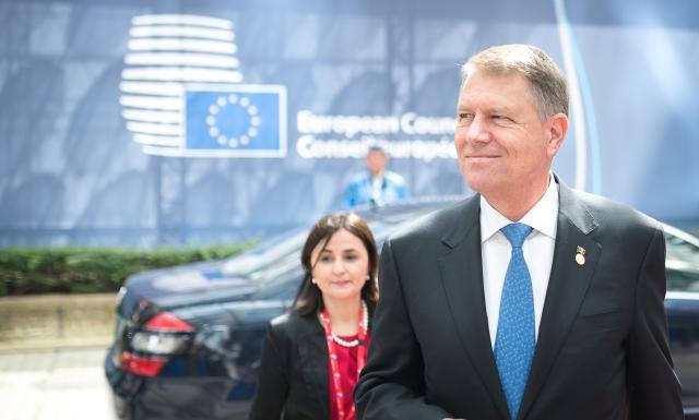 small reuniunea consiliului european bruxelles regatul belgiei 1 Ce asigurari anunta Iohannis ca a primit de la premierul britanic in privinta romanilor aflati in UK