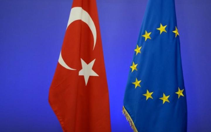 turcia adeziune Ankara deschide un nou capitol de aderare la UE