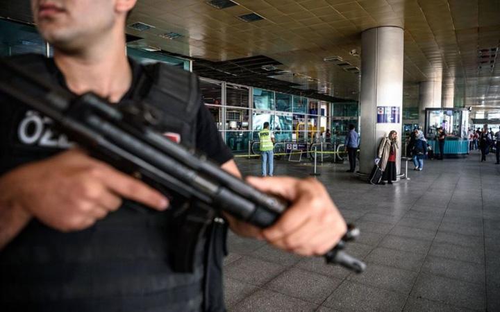 turcia turism1 Turcia: turism ISIS all inclusive