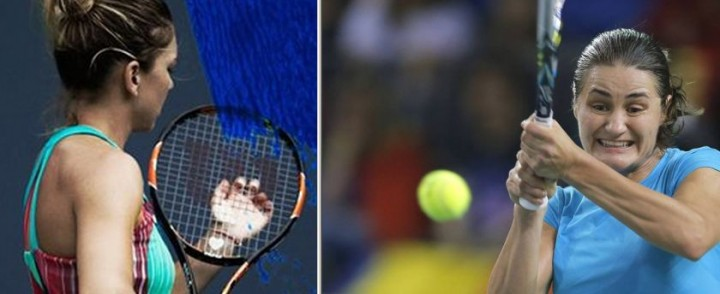 wimbl 720x294 Halep si Niculescu au inaintat cate un tur la Wimbledon 2016