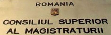csm 222 O voce din CSM a propus sesizarea Inspectiei Judiciare in cazul lui Lazar