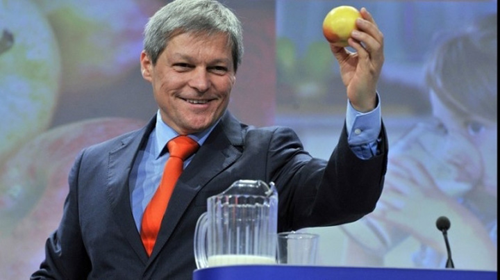 Ciolos stie deja pe cine va vota la viitoarele alegeri | national.ro