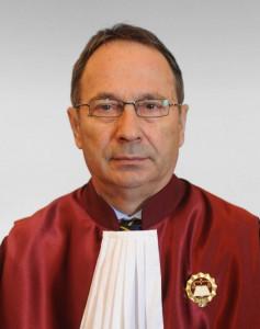 dorn 237x300 Seful CCR: Am cerut redefinea erorii judiciare, a relei credinte si a gravei neglijente