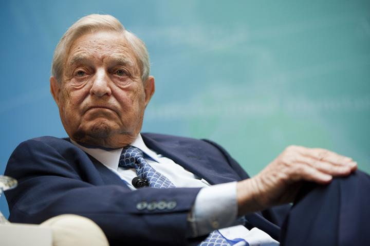 george soros Soros epureaza Guvernul Ciolos!