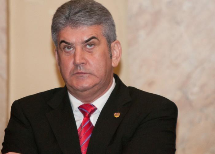 oprea gabriel 700x500 Fostul ministru Gabriel Oprea, la Parchetul General: am dat declaratii de martor