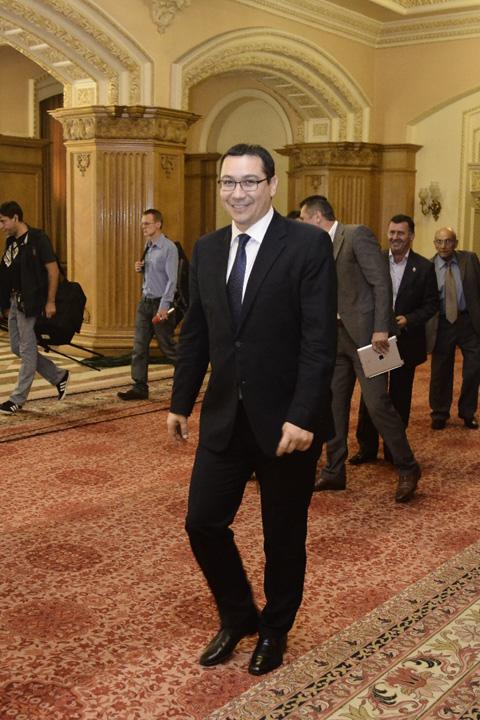 Victor Ponta Grup USL Narcis Pop 101 Ponta se fereste sa dea un raspuns concret in privinta unei viitoare functii