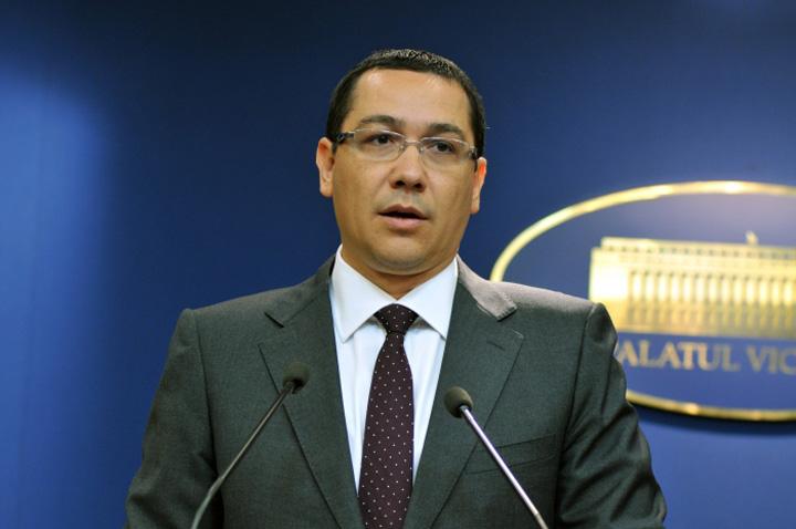 ponta Dragnea vede o atitudine de sobolan la doi fosti premieri. Ponta a reactionat