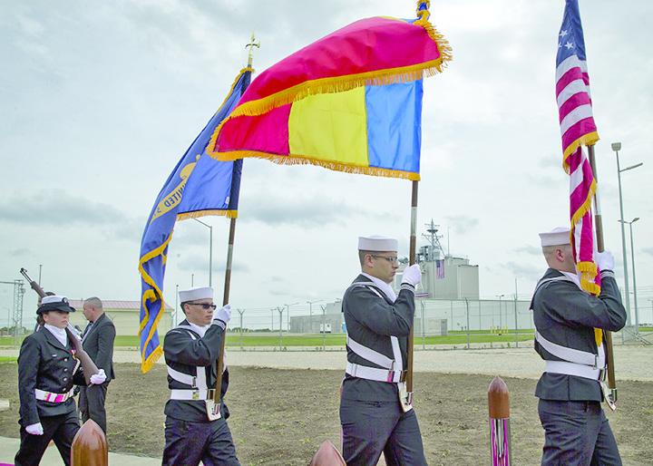 1039612875 SUA ameninta Romania: ne dati gazele de sist sau va izolam!