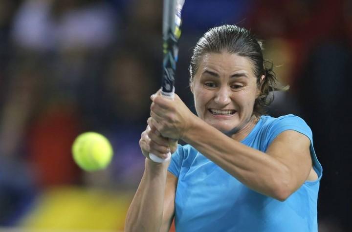 13138943 835067976598368 7228700022653273629 n monica 720x475 Niculescu, invinsa la simplu, la US Open