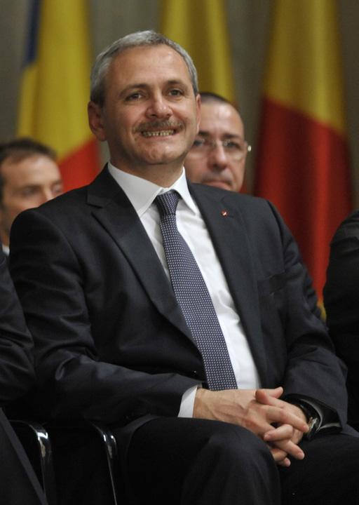 LIVIU DRAGNEA FANE 44 Mesajul lui Dragnea pentru liberali, dupa decizia CCR