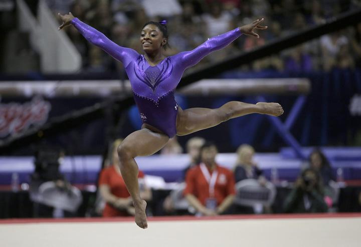 Olympics Trials Womens Gymnastics15 1831x1254 Campioanele Americii, umflate de droguri!