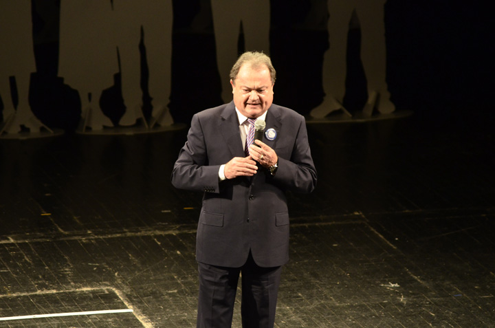 Vasile Blaga ARD lansare candidti Narcis Pop 17 Tot Blaga organizeaza alegerile!