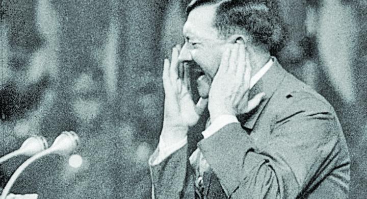 hitler Hitler a invadat Franta cu ajutorul drogurilor