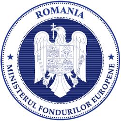 logo MFE O sefa din cadrul Ministerului Fondurilor Europene, in vizorul ANI