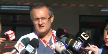 medi Medicul Oprita, dupa plecarea managerului de la Floreasca: Demisia nu va rezolva neaparat problemele
