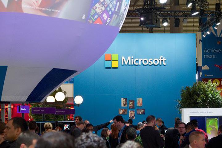 microsoft 1 Microsoft promite sa vindece cancerul in 10 ani