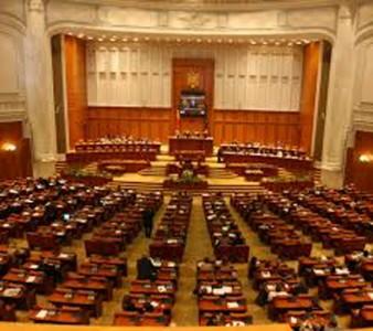 parlament 338x300 Modificari la Regulamentul Camerei, in privinta timpilor de dezbatere