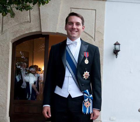 principele nicolae Printul Nicolae, casatorie aranjata cu verisoara sa