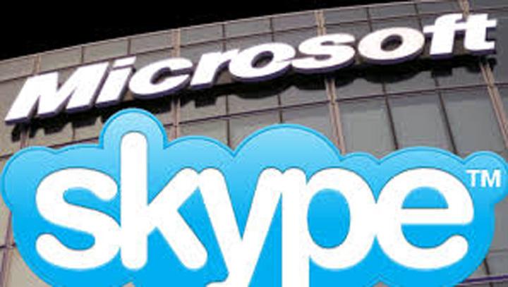 skype Pleasca pe patru roti pentru noi
