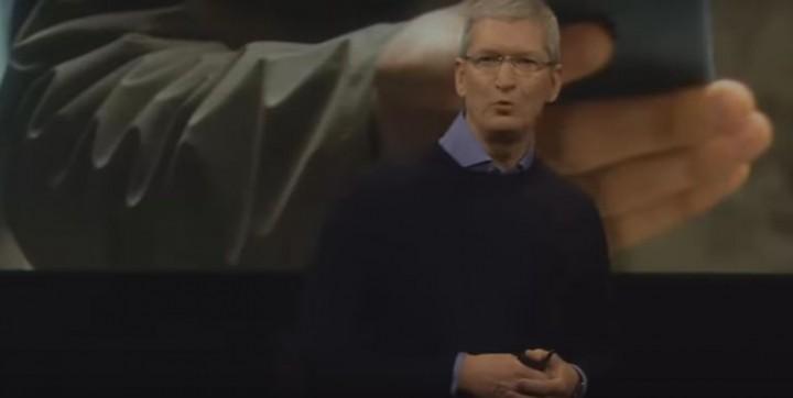timapp 720x362 Cel mai asteptat telefon al anului, iPhone 7, lansat oficial (VIDEO)