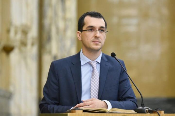 vlade Lobby ul lui Nic Voiculescu inca functioneaza!