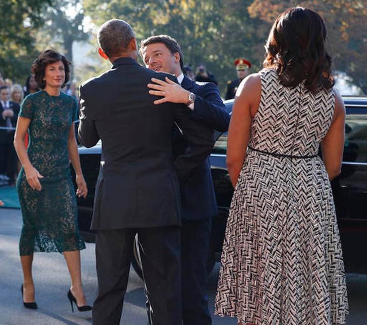 121Obama US Italy Ce a mancat Obama la ultima cina