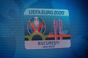 14657337 1310270502339800 3277867938607562299 n euro 2020 A fost lansat logo ul Capitalei pentru Euro 2020. Ce rol are Podul Basarab!