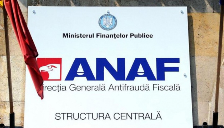 ANAF1 ANAF ia in catare magazinele online!