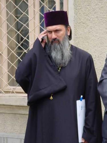 IPS 375x500 Arhiepiscopul Tomisului nu scapa de controlul judiciar