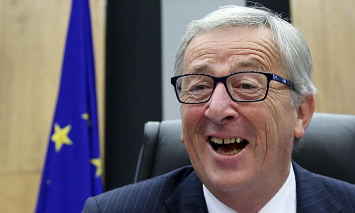 Jean Claude Juncker 012 Cum ne a dresat Europa