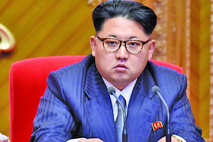 Kim Jong Un Un comando pentru asasinarea lui Kim Jong un