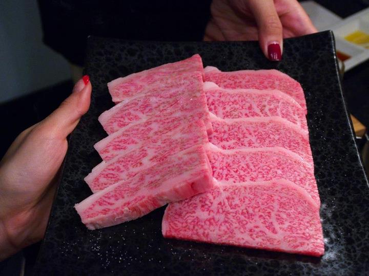 Kobe Cele mai scumpe alimente din lume