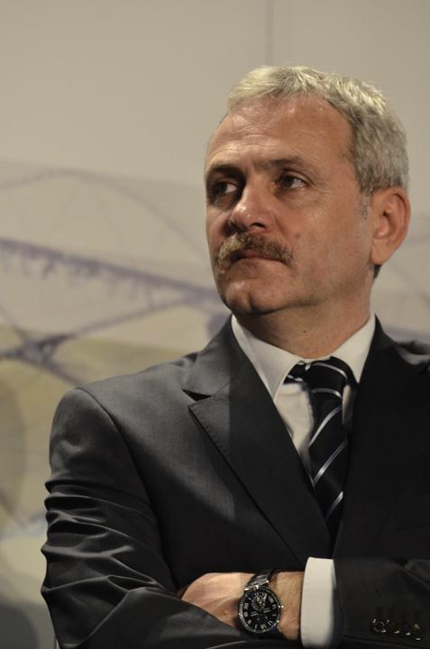 Liviu Dragnea USL bilant 2 ani Narcis Pop 32 Prima reactie a lui Dragnea, dupa discursul lui Iohannis de la investirea Guvernului
