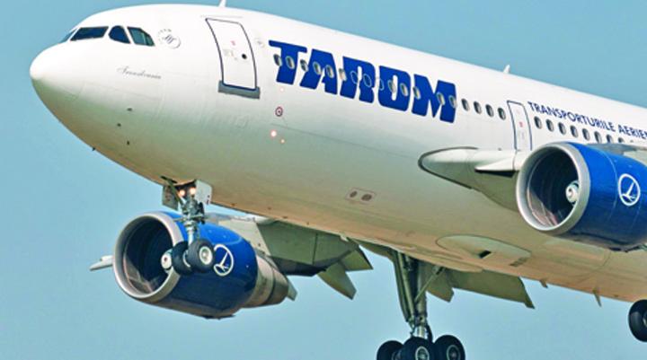 TAROM YR LCA Airbus A310 800x445 Tarom ramane si fara ultimul Airbus A 310