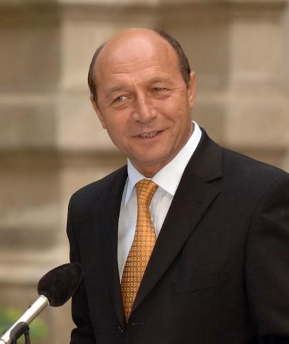 Traian Basescu 420x500 Dosarul Flora, mutat la Inalta Curte