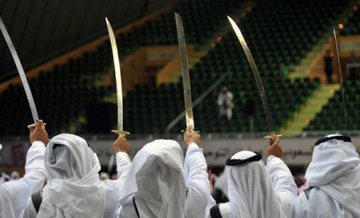 Turki bin Saud Al Kabir Illustrasi trtworld Arabia Saudita isi executa un membru al familiei regale