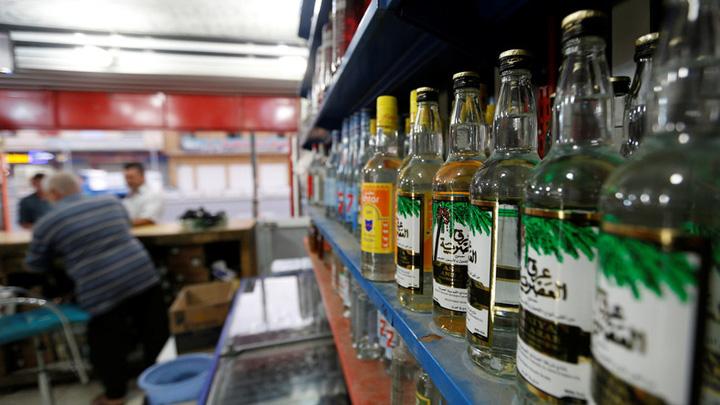 alcool irak Irak interzice complet alcoolul