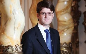 alexander adamescujpg 350x218 UPDATE: Alexander Adamescu, arestat in Marea Britanie/Precizari DNA