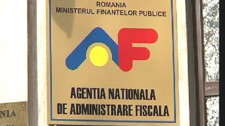 anaf romania ANAF ul a anuntat cifrele privind veniturile colectate la buget pentru luna mai