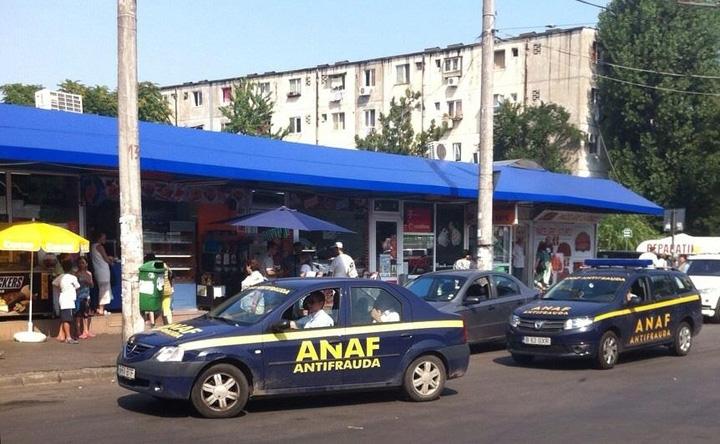 anaf ANAF va trata grupurile de companii ca pe marii contribuabili