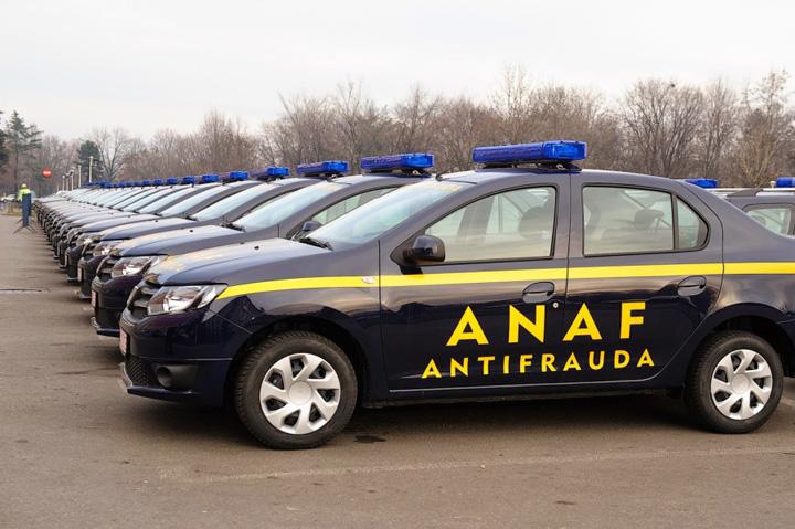 antifrauda anaf 900x599 ANAF cumpara 110 masini prin Rabla