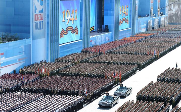 armata Armata lui Putin si a facut propriul Internet