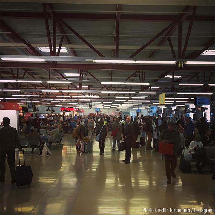 berlin tegel airport N avem loc nici in Top 10 cele mai proaste aeroporturi din Europa!
